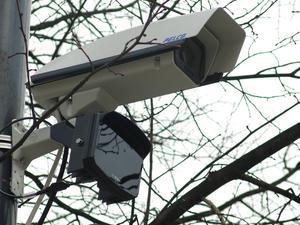 Kameraövervakning används ibland för att spionera på den egna personalen.