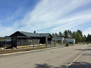 De nybyggda villorna på Sälsten är ett bra exempel på hus som smälter in i miljön, enligt Hans Thunell.