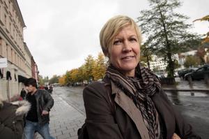Eva Martin Lindberg.