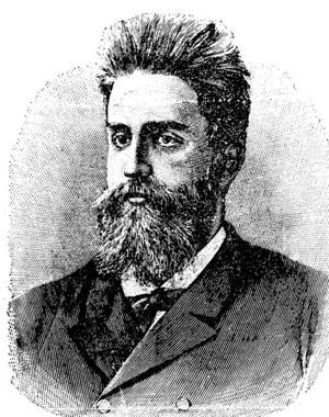 Marxist. Den blivande partiledaren och statsministern Hjalmar Branting var bara 25 år när han höll sitt berömda tal i Gävle 1886. Ett anförande där han inte helt avfärdade tanken på revolution.