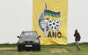 I blickpunkten. ANC och Sydafrika har format mycket av bilden av hela den afrikanska kontinenten.
