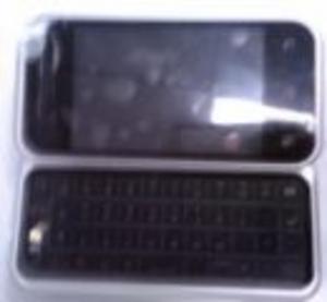 Bakvänd Google-mobil från Motorola