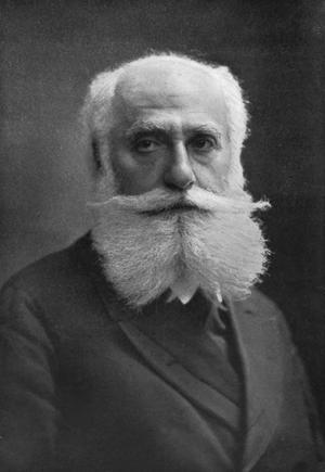 Sionisten och socialkritikerna Max Nordau varnade för de följder som sin samtids värdeupplösning skulle få.