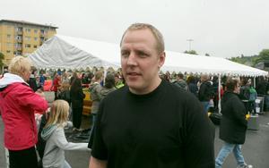 Marcus Vågström.