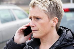 Bente Sandström har tillbringat många timmar i telefon de senaste veckorna.