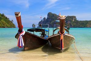 I framtiden kan det kosta att ta sig in i Thailand.