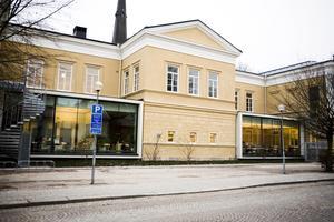Kommunalt. Socialdemokraterna vill att de kommunala gymnasierna ska vara kvalitetsledande. Bilden: Rudbeckianska. Foto: VLT:s arkiv