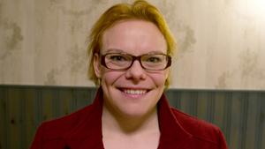 Carola Wennmyr är en av dem som håller i firandet i Pingstkyrkan i Fagersta.