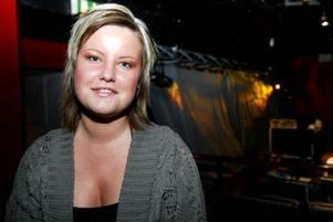 Caroline EngströmVilken typ av partyspel tycker du bäst om?– Dansmattespel, det är hur roligt som helst!