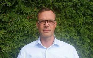Johan Stenvi