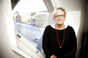 Lena Gidlund, Örnsköldsviks kommuns förskolechef.