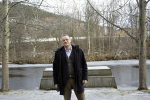 Per Sörlin forskar bland annat kring äldre tiders brottslighet och hur läs- och skrivkunnigheten växte fram i bondesamhället. Men ofta är det sin forskning kring häxprocesserna han blir ombedd att berätta om.