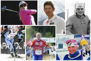 Pernilla Lindberg, golf, André Myhrer, alpint,