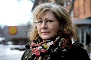 Lena Laaksonen, personalansvarig på Ånge kommun.