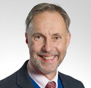 Jan Malmberg, ny vd för Svenska kommun försäkrings AB.
