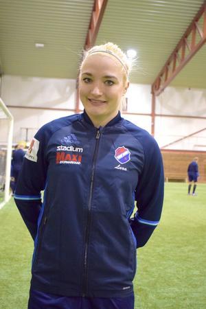 Lara Ivanusa; Kvarnsvedens IK