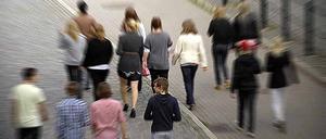 FLEST BYTEN I LANDET. Hofors toppar listan i Sverige över städer där elever byter program och tvingas gå ett år extra.