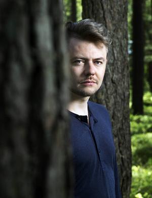 Mikael Berglunds Judit är en vrång och egensinnig litterär gestalt.