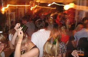 Senast det begav sig, sommaren 2008, fylldes JH i Söderhamn av pop- och soultörstiga partymänniskor.