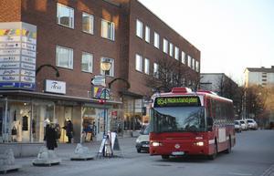 Antalet turer på linje 854 kan minskas drastiskt, enligt ett förslag från SL och Nobina.