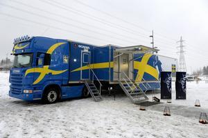 Tyskt uppköp.  Hur svenskt får Scania vara med tyska ägare?