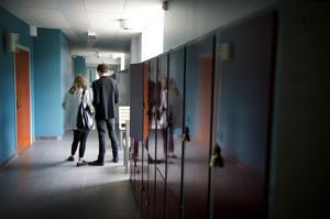 Senaste PISA-undersökningen visar på kunskapsras för elever i Sverige.