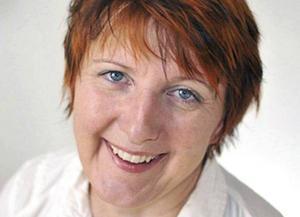 Anna-Karin Johansson är projektledare för Styrkelyftet.