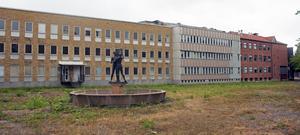 En välkänd miljö i centrala Västerås ska nu snyggas till. Peab har påbörjat en detaljplan och vill bygga cirka 100 bostäder.