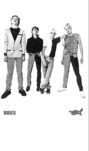 Noice anno 1980.
