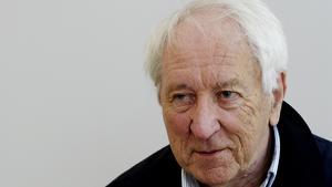 Tomas Tranströmer (1931-2015) mottog Nobelpriset i litteratur  2011. Foto: VLT/Arkiv