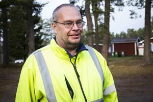 Alf Kanon och Migrationsverket har skrivit avtal om nytt evakueringsboende på Moheds camping.