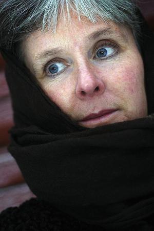 Birgitta Lillpers.