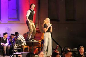 Musical and Opera Highlights.