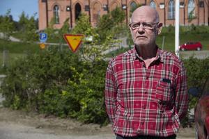 Mats Andersson hoppas att Trönöborna ändrar sin uppfattning av fibernät inför framtiden.