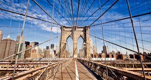 Ta bron över till Brooklyn - och upptäck ett annat New york, tipsar Daniel Svanberg i sin nya guidebok.