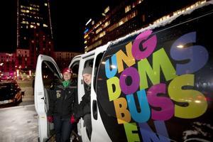 I fara. Stadsmissionen vill ha stöd från Västerås stad för att kunna fortsätta att nå och hjälpa utsatta ungdomar.foto: per g Norén/vlt arkiv