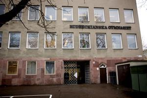 Gammal är äldst. Kommunala Rudbeckianska gymnasiet är bland de mest populära skolorna i Västerås enligt den slutliga antagningsstatistiken.foto: vlt:s arkiv