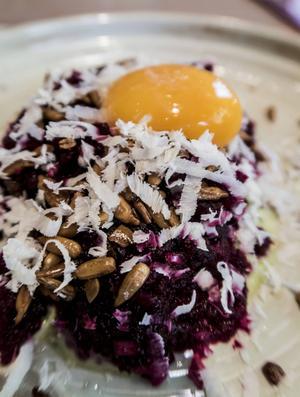 Gourmetmat är prisvärt i Oslo, till skillnad från budgetalternativ som burgare och korv.