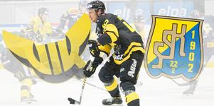 Simon Karlsson har representerat båda de Hockeyallsvenska klubbarna som spelar kvalserien under 16/17.