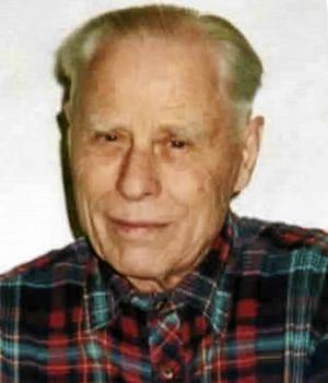 Yngve Sörman.