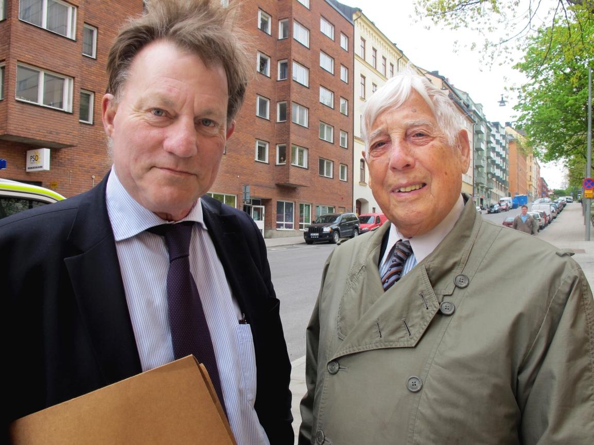 Ex advokat atalas for 33 ekobrott