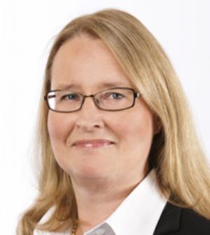 Kerstin Sundvall, jurist på Motormännens riksförbund.