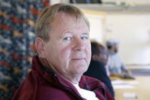 – Vi ser vi med spänning fram mot att driva projektet mot ett lyckat resultat, säger Johnny Svensson från bygderådet.
