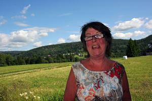 Elisabeth Nilsson, Ljustorp, kassör i Timrå Naturskyddsförening, har hittat den högst sällsynta svampen – en klotsporig murkla vid namn Gyromitra sphaerospara (fd. Pseudorhiza sphaerospora). Denna svamp har bara hittats sex gånger i Sverige tidigare.