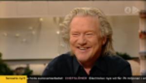 TV4-intervju med Morten Krogvold