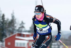 Elisabeth Högberg. Foto: Håkan Blidberg.