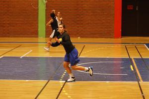 Jessica Babe är tänkt att bli den nya fixstjärnan i Östersund Basket.