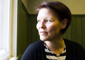 Anna Valsberg har många detaljer att hålla koll på inför lördagens Hälsingehambo.
