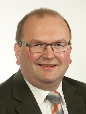 Kenneth Johansson (C) lämnar dalabänken i  riksdagen efter 14 år för att bli landshövding Värmland.