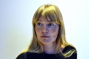 Mansdominansen är fortsatt kraftig i Sundsvall, tycker Anna Kollberg, framtidsstrateg på Kairos Future.